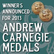 Richard Ford and Timothy Egan Win Andrew Carnegie Medals for Excellence in Fiction and Nonfiction, by Bill Ott