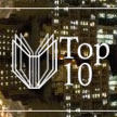 Top 10 Literary Travel Books: 2013, by Brad Hooper