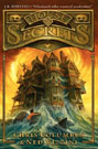 House of Secrets, by Chris Columbus and Ned Vizzini, illustrated by Greg Call