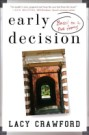 Early Decision by Lacy Crawford