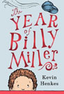 The Year of Billy Miller, by Kevin Henkes