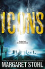 Icons, by Margaret Stohl