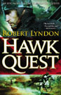 Hawk Quest, by Robert Lyndon
