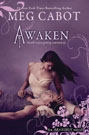 Awaken, by Meg Cabot