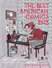 The Best American Comics 2013, edited by Jeff Smith