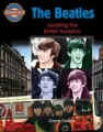 The Beatles: Leading the British Invasion by Diane Dakers