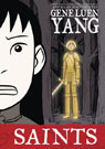Saints, written and illustrated by Gene Luen Yang