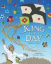 King for a Day by Rukhsana Khan, illustrated by Christiane Kromer