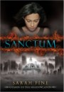 Sanctum by Sarah Fine