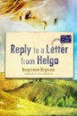 Reply to a Letter from Helga by Bergsveinn Birgisson