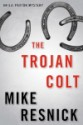 The Trojan Colt by Mike Resnick