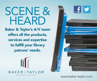 Baker and Taylor - Scene and Heard