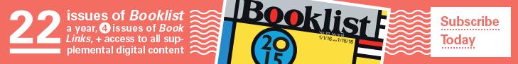 Ad - Booklist