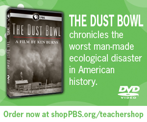 PBS Video - The Dust Bowl