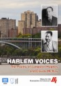 Harlem Voices: The Poetry of Langston Hughes and Claude McKay