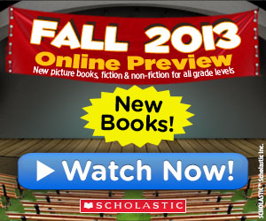 Scholastic Fall 2013 Online Preview