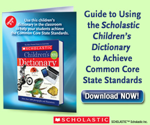Scholastic - Children's Dictionary
