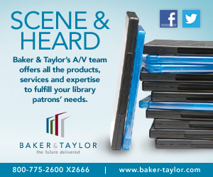Baker & Taylor - Scene and Heard