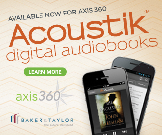 Baker and Taylor - Acoustik Digital Audiobooks