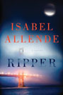 Ripper, by Isabel Allende
