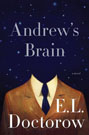 Andrew's Brain, by E. L. Doctorow