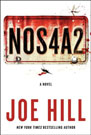 NOS4A2, by Joe Hill
