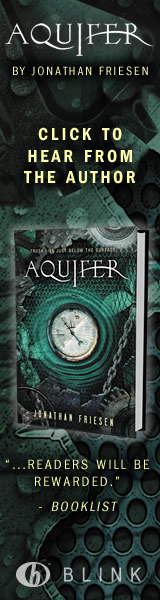 Aquifer by Jonathan Friesen