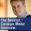 The Booklist Carnegie Medal Interview: Timothy Egan, by Brad Hooper