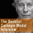 The Booklist Carnegie Medal Interview: Richard Ford, by Donna Seaman