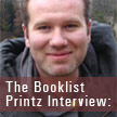 The Booklist Printz Interview: Nick Lake, by Daniel Kraus