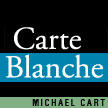 Carte Blanche: The End, by Michael Cart