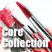 Core Collection: American Artists, by Donna Seaman