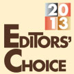 Editors' Choice 2013