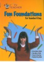 Fun Foundations for Handwriting