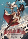 Delilah Dirk and the Turkish Lieutenant, by Tony Cliff