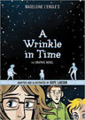A Wrinkle in Time by Madeleine L'Engle and Hope Larson