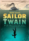 Sailor Twain; or, The Mermaid in the Hudson by Mark Siegel