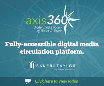 Baker and Taylor - Axis 360