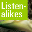 Listen-alikes: Fast-Paced Thrillers, by Joyce Saricks