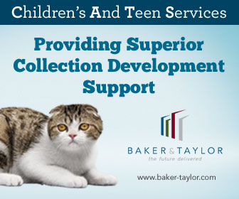 Baker and Taylor - Customizes Library Services