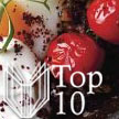 Top 10 Food Books