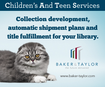 Baker & Taylor - Children's And Teen Services