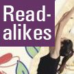 Read-alikes: First Position, by Ann Kelley