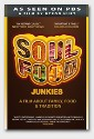 Soul Food Junkies: A Film about Family, Food, & Tradition