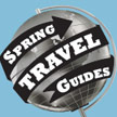 Spring Travel Guides, 2013, by Brad Hooper