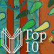 Top 10 Arts Books