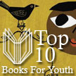 Top 10 Arts Books for Youth