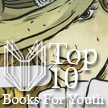 Top 10 Biographies for Youth: 2013, by Ilene Cooper