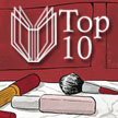 Top 10 Graphic Novels: 2013