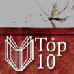 Top 10 Horror Fiction: 2013 by Brad Hooper